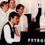 M. Buchta - křest CD (1997)