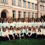 Gymnazia Cantat, Brno (1996)