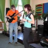 Koncerty našich studentů