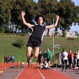 Naši studenti reprezentující ve sportovních soutěžích