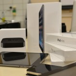 Nové iPady mini, Apple TV, AirPort Express