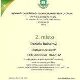 Diplom Dan Balhar