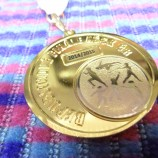 ...vybojovali tyto zlaté medaile...