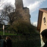 Lipnický hrad