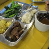 Specialita kantonské kuchyně
