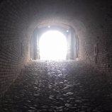 Terezín– poterna