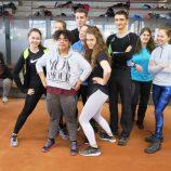Vítězové boule Lyonnaise