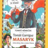 Masaryk– autor Němeček