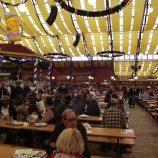 Oktoberfest - stan