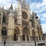 Katedrála vLeonu