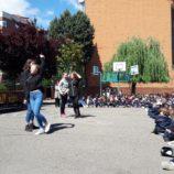 Tanec na závěr