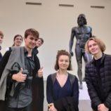Největší chlouba muzea