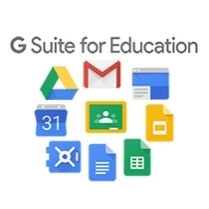 Google G Suite EDU
