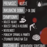 Marie Wiltawská– Klíšťová encefalitida