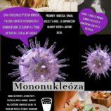 Moravcová Michaela Mononukleóza