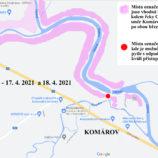 mapa 3_sběr